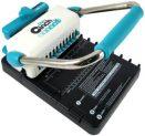 We R Memory Keepers Cinch Bindery Tool V2 turquoise
