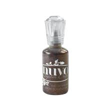 Tonic Studios Nuvo Glitter Drops - Chocolate Fondue 764N