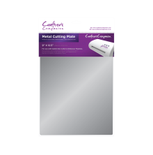Crafters Companion  Gemini Accessories - Metal Cutting Plate