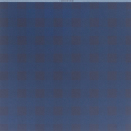 Bazzill Plaid Cardstock 12X12 - Blueberry Sour