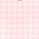 Bazzill Plaid Cardstock 12X12 - Cotton Candy