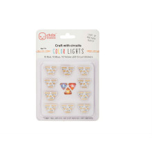 Chibitronics Chibi Lights LED 30pack - Color