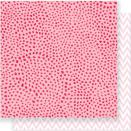 Crate Paper Heart Day DS Cardstock 12X12 - Dreamy
