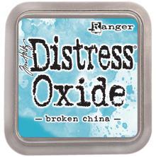 Tim Holtz Distress Oxides Ink Pad - Broken China