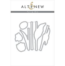 Altenew Die Set 7/Pkg - Tulip