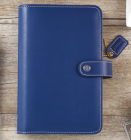 Websters Pages Color Crush Personal Planner Kit - Navy