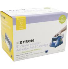 Xyron 500 Refill Cartridge - Repositionable Adhesive
