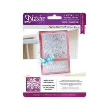 Crafters Companion Diesire 5X5 Create a Card - Birthday Garden UTGÅENDE