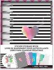 Me & My Big Ideas Create 365 Sticker Storage Book - Rainbow