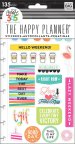 Me & My Big Ideas Create 365 Planner Stickers - TGIF
