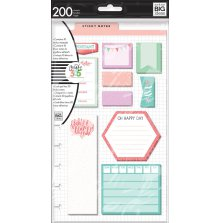 Me & My Big Ideas Create Create 365 Planner Sticky Notes - Be There