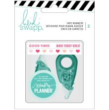 Heidi Swapp Memory Planner Decorative Tape Runner - Love UTGÅENDE