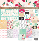Websters Pages Collection Pack 12X12 - A New Day