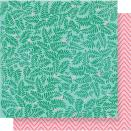 Crate Paper Oasis Double-Sided Cardstock 12X12 - Retreat