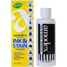 Amodex Ink & Stain Remover 118ml