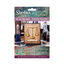 Sheena Douglass Perfect Partner Alchemy Dies - In The Balance