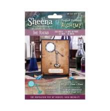 Sheena Douglass Perfect Partner Alchemy Die - The Focus