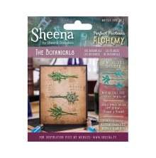 Sheena Douglass Perfect Partner Alchemy Die - The Botanicals