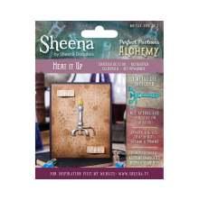 Sheena Douglass Perfect Partner Alchemy Die - Heat It Up