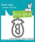 Lawn Cuts Custom Craft Die - Aloha