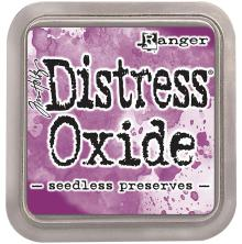 Tim Holtz Distress Oxides Ink Pad - Seedless Preserves