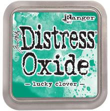 Tim Holtz Distress Oxides Ink Pad - Lucky Clover