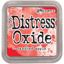 Tim Holtz Distress Oxides Ink Pad - Candied Apple