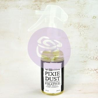 Prima Finnabair Art Alchemy Pixie Dust Fixative 59ml