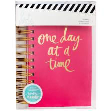 Heidi Swapp Personal Memory Planner Spiral Bound - One Day