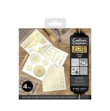 Crafters Companion Foil Transfers - Lavish Lace