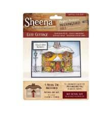 Sheena Douglass Mockingbird Hill Dies - Cosy Cottage