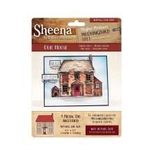 Sheena Douglass Mockingbird Hill Dies - Our House