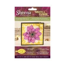 Sheena Douglass Create a Flower Metal Die - Pointed Petals