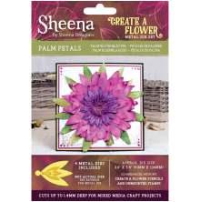 Sheena Douglass Create a Flower Metal Die - Palm Petals