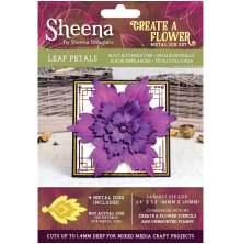 Sheena Douglass Create a Flower Metal Die - Leaf Petals