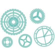 Kaisercraft Decorative Die - Cogs & Gears
