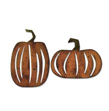 Tim Holtz Sizzix Bigz Die - Pumpkins Patch