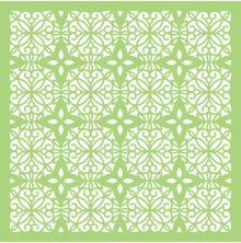 Kaisercraft Designer Template 6X6 - Tile Pattern