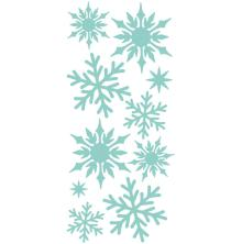 Kaisercraft Decorative Die - Snowflake Panel