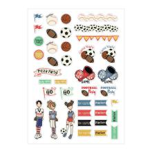 Prima Planner Stickers - Julie Nutting Sport