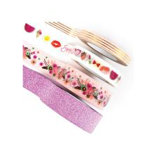 Prima My Prima Planner Decorative Tape 4/Pkg - Good Vibes