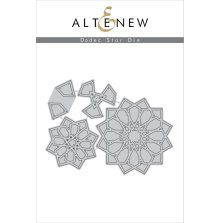 Altenew Die Set - Dodec Star