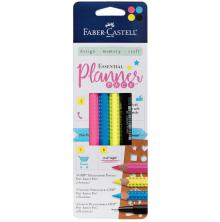 Faber Castell Essential Planner Pack - Multi