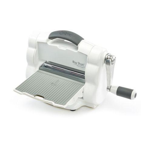 Sizzix Big Shot Foldaway Machine