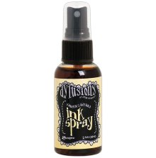 Dylusions Ink Spray 59ml - Vanilla Custard