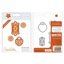 Tonic Studios Essentials My Moments - Decorative Locks 715E