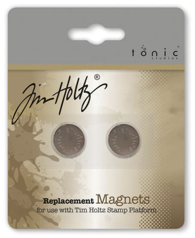 Tonic Studios Tim Holtz - Replacement Magnets 1709E