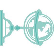 Kaisercraft Decorative Die - World Globe