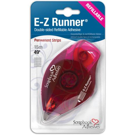 Scrapbook Adhesives 3L E-Z Runner Dispenser