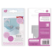 Tonic Studios Dimensions Window Box - Slit Die Set 1564E